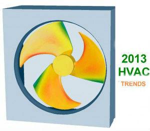 2013 HVAC Trends