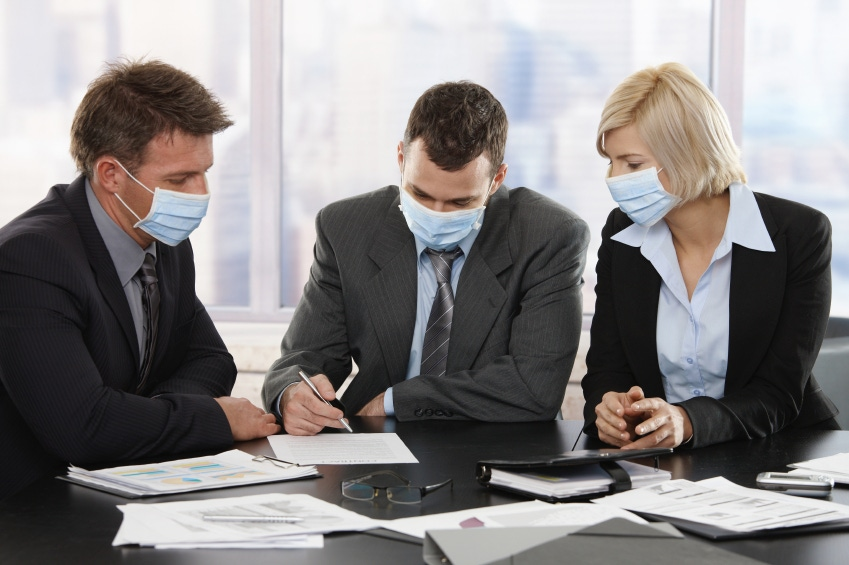 5 Ways to Prevent Flu in Commercial Buildings