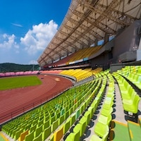 Sports Fields Go Green with Renewable Energy