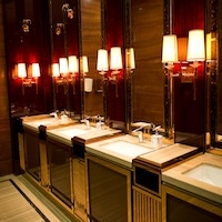 Going Green? Your Restroom Cleaning Plan