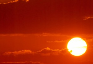 Red Sun — Russian's Largest Solar Power Plant Opens in Siberia