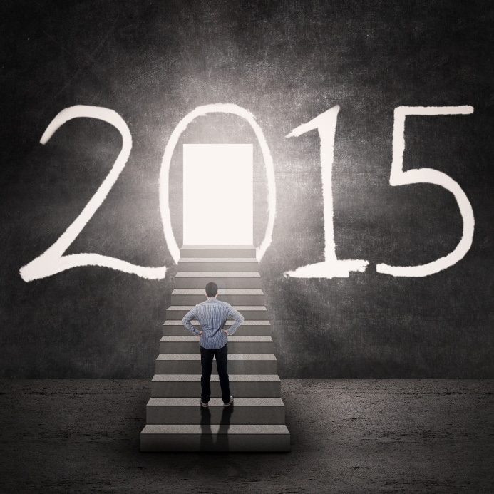 Big App-etite? Timothy Robb Tackles 2015 HVAC Predictions