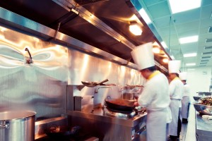 "Good Eats? Nearly Half of Restaurant Kitchens Have ""Critical Violations"""