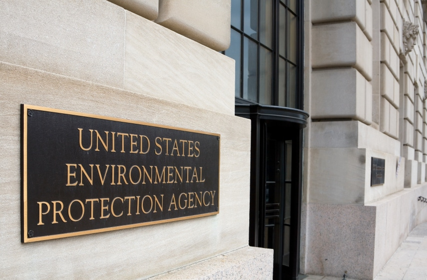 Powering Down—EPA Issuing New Emission Rules