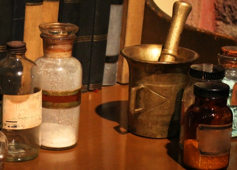 Medieval Cures and Hospital Superbugs: A Potent Solution?