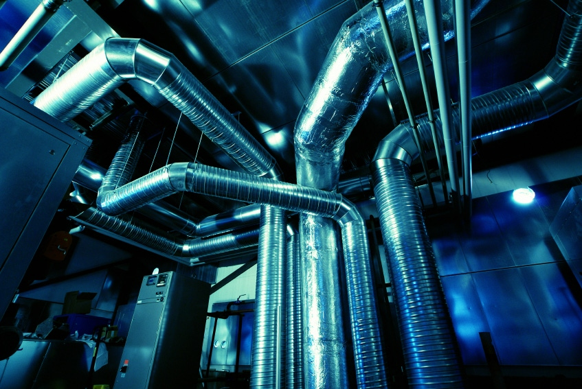 HVAC in Laboratories: Special Considerations?