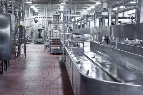 Eating Demand: The Global Outlook of Food Processing Machinery