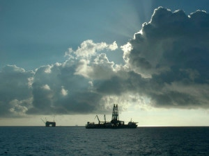 Goodway - Falling Oil, Failing Rigs- What Happens When the Boom Comes Again?