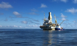 Offshore Drilling Comes With Big Risk, Hit-or-Miss Return
