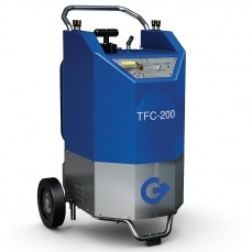 Product of the Year? TFC-200 Shortlisted by Plant Engineering