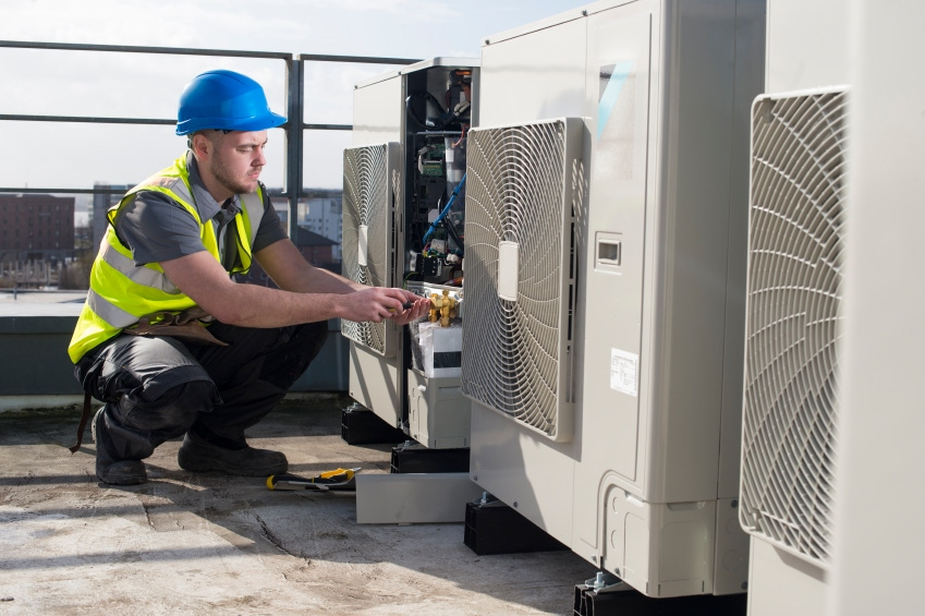 The Emerging Role of Analytics in HVAC Maintenance