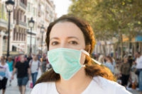 Issue of Outdoor Air Quality for HVAC Industry