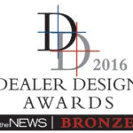 The 2016 Dealer Design Award Winner is… the TFC-200!