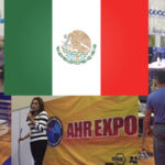 No Te Olvides: Goodway at AHR Expo Mexico
