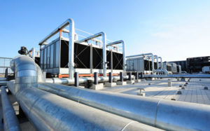 Smart Technology for Significant Chiller Energy Savings
