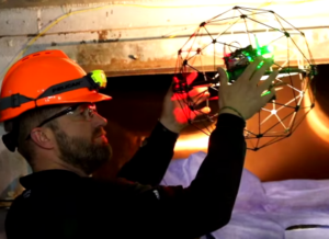 How Drones Reduce HVAC Maintenance Costs, Collect Data Quickly, and Improve Safety