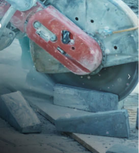 OSHA To Enforce New Standard Next to Reduce Exposure to Respirable Crystalline Silica