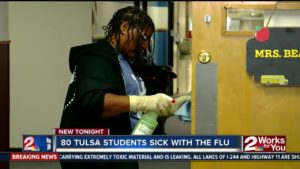 Why Disinfecting Schools May Require Industrial Grade Disinfectants