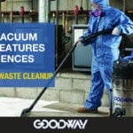 Top HEPA Vacuum Product Features and Differences for Radioactive Waste Cleanup
