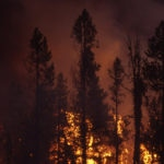 HVAC Maintenance Implications of Nearby Fires