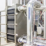 Heat Exchanger and Boiler Maintenance: Chemical Descaling