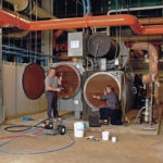 Chiller Tube Cleaning-A Necessary Preventative Maintenance Task