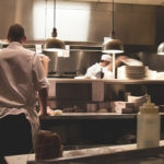 Surface Sanitation in Restaurants