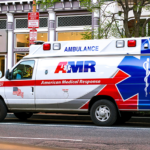 Ambulance Safety: 4 Tips for Vehicle Fleet Disinfection