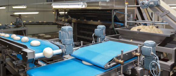 Conveyor Belt Cleaning