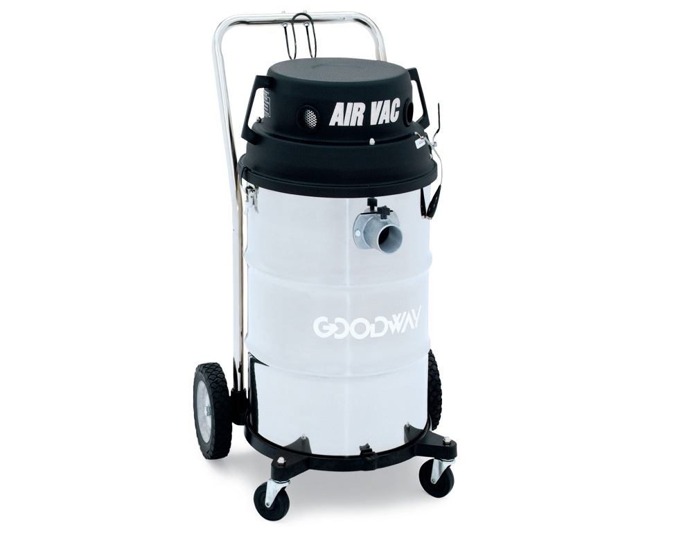 Industrial Commercial Vacuum Cleaners