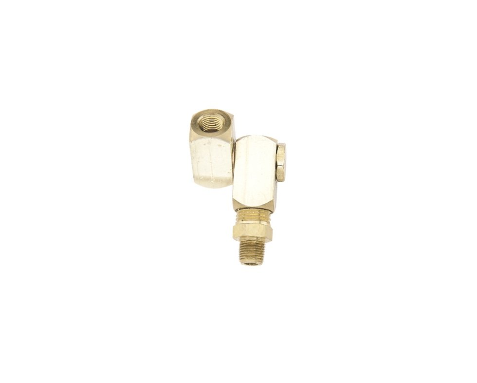 Pressure Washer Universal Swivel Fitting Wands Nozzles