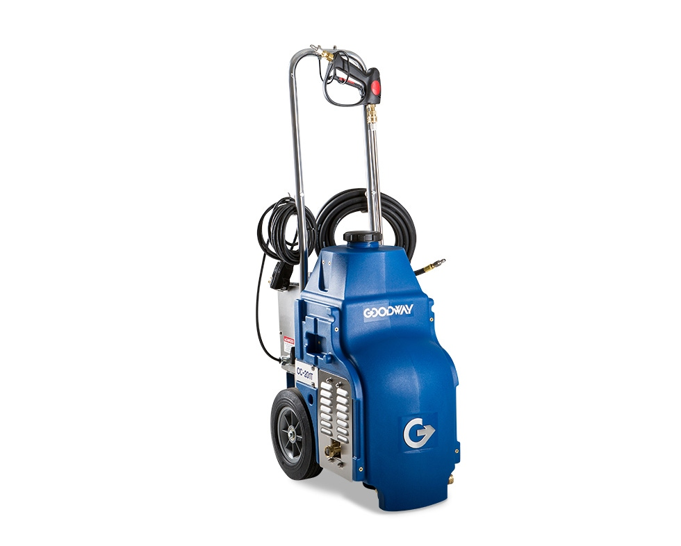 Coilpro cc 201t coil cleaner wcoilshine t coil cleaning clean a variety of hvac and refrigeration coils indoor and out including mini split systems ptacs a frame coils cold storagewalk in refrigeration sciox Gallery
