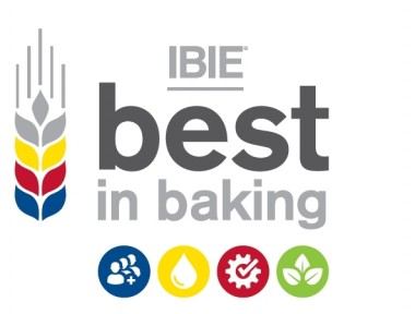 best in baking logo