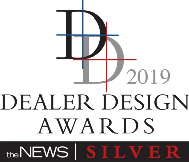 Dealer Design Award 2019