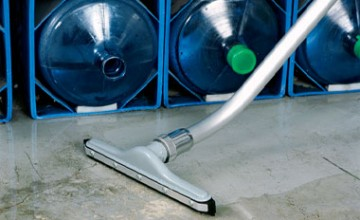 Industrial Vacuum Cleaner Buying Guide
