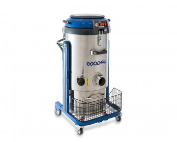 Goodway industrial Vacuums