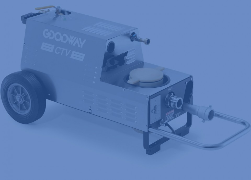 Cooling Tower Vacuum