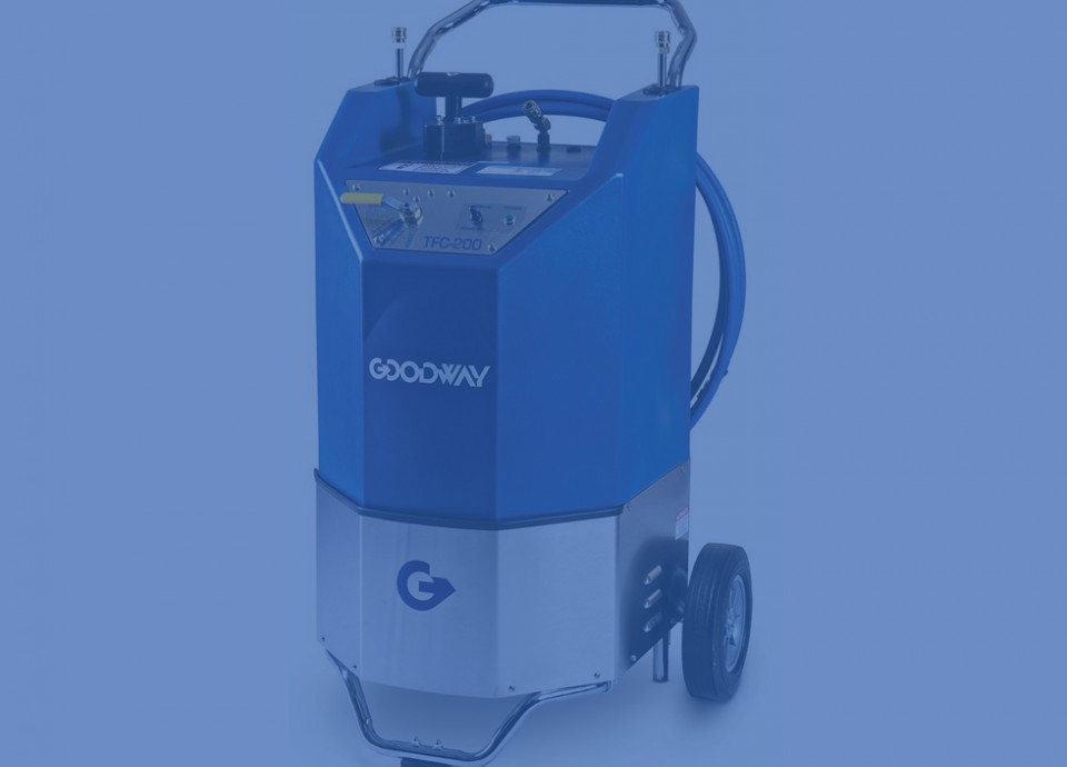 Cooling Tower Fill Cleaner