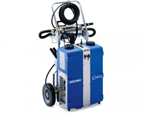 hvac coil cleaner