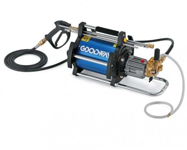 condenser coil cleaner