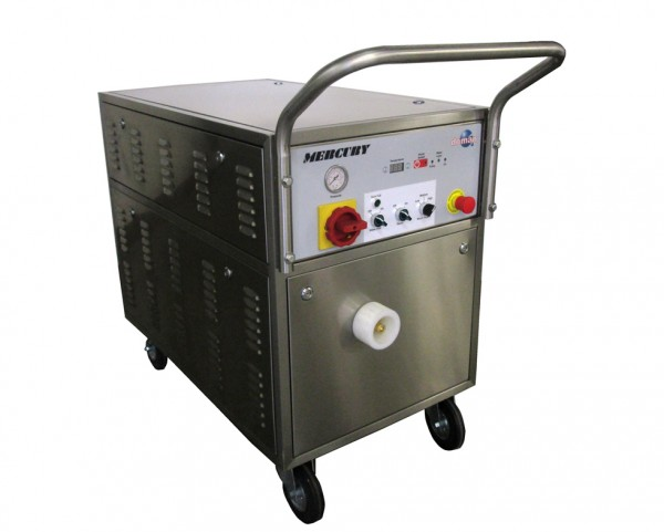 GVC-72KW Dry Vapor Steam Cleaner