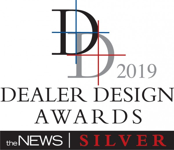 Dealer Design Awards 2019