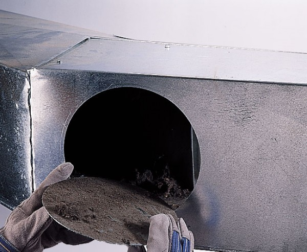 Cleaning Ducts and Ventilation Systems