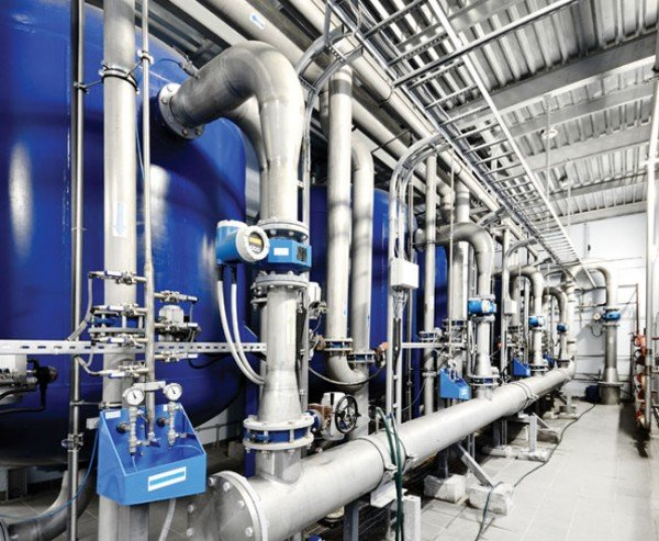 Boiler Descaling Best Practices Goodway