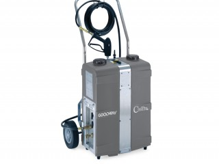 CC-600 coil cleaner