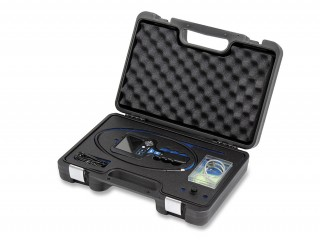 Goodway Video Scope with Case