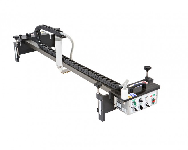 Conveyor Belt Cleaner Steam