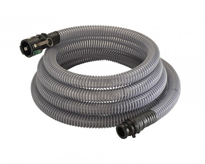 Cooling Tower Vacuum Hose