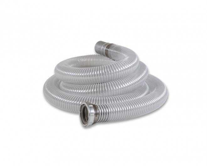 GTC-170S-QD Replacement Hose with Sleeve