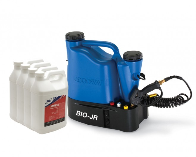 Goodway Chemical Sprayer